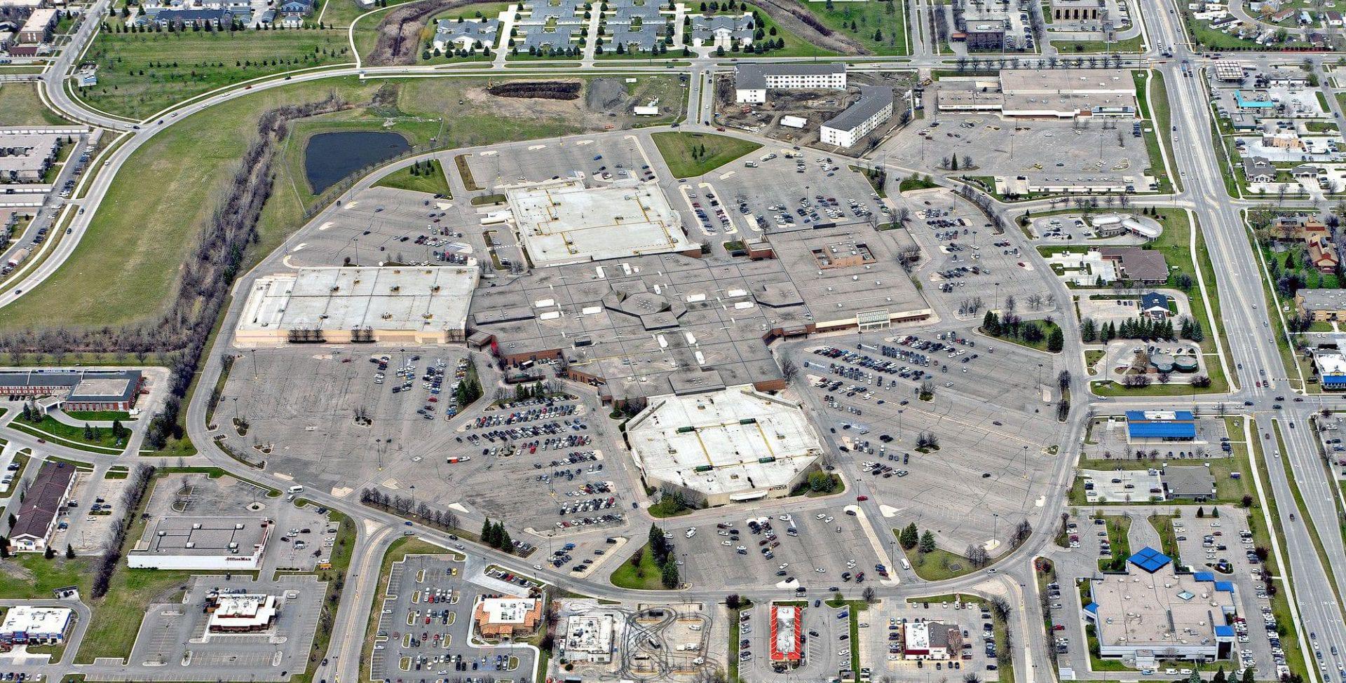 Columbia Mall | GK Real Estate