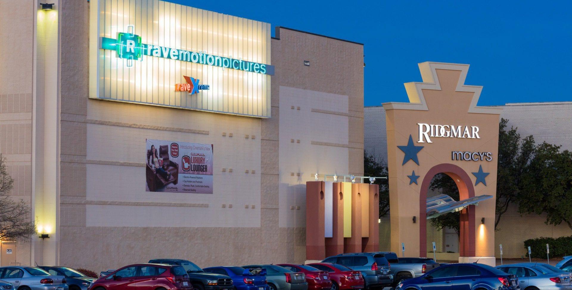 Ridgmar Mall | GK Real Estate