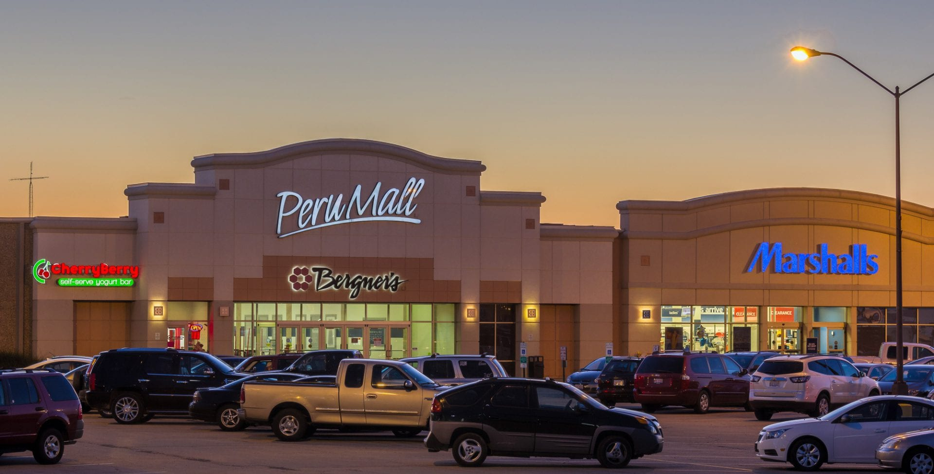 Peru Mall | GK Real Estate