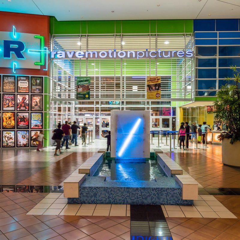Ridgmar Mall - Fort Worth, TX | GK Real Estate